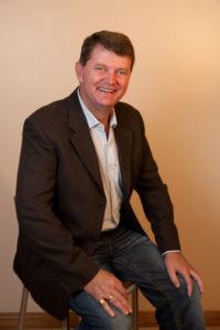 Paul Freebody CEO